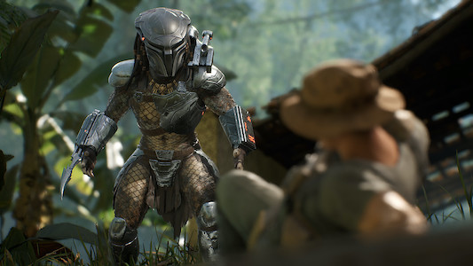 [Joysticks] 'Predator: Hunting Grounds' review: Can Illfonic Recapture the Magic of 'Friday The 13th?'