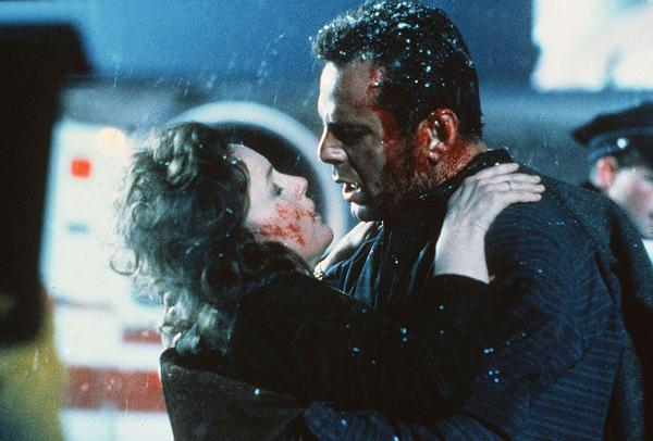 'DIE HARD 2' (1990) IS ALSO A CHRISTMAS MOVIE, AND OTHER TRUE FACTS