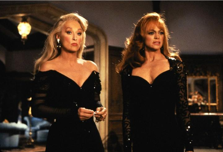 PERFECT, UNCHANGED BEAUTY: 'DEATH BECOMES HER' (1992) TURNS TWENTY-EIGHT