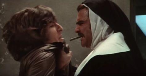 [BURT REYNOLDS OF THE DAY] FUZZ (1972)