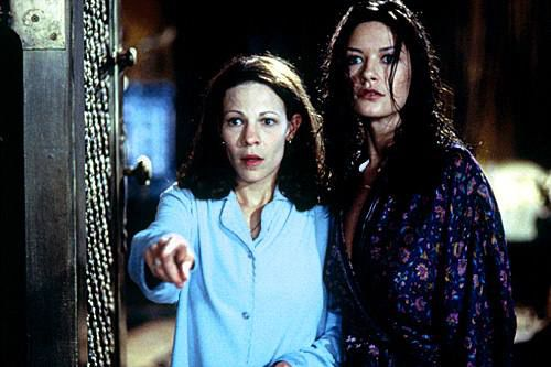 [NOW ON BLU-RAY] 'THE HAUNTING' (1999) RETURNS FROM THE GRAVE