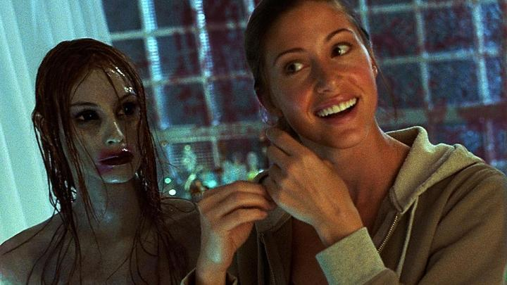 [NOW ON BLU-RAY] TWENTY YEARS LATER, 'THIR13EN GHOSTS' (2001) IS STILL A SOPHOMORE SLUMP