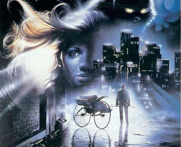 [NOW ON BLU-RAY] 'AMERICAN RICKSHAW' (1989)