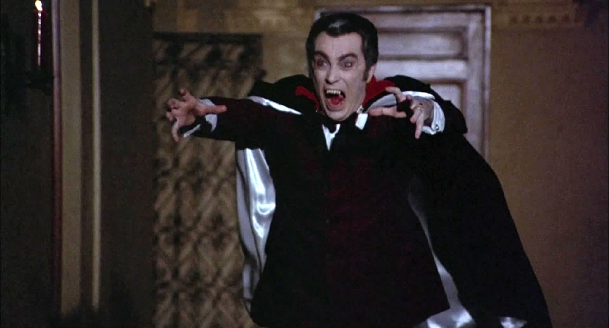 COUNT YORGA AT FIFTY: HOW A SKIN FLICK BECAME THE INFLUENTIAL VAMPIRE MOVIE OF THE '70s