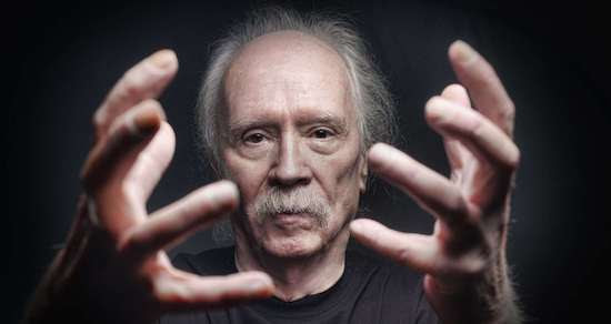 FANTASIA 2020 TO PRESENT A LIFETIME ACHIEVEMENT AWARD TO FILMMAKER JOHN CARPENTER, CLOSE WITH KIWI ACTION COMEDY 'THE LEGEND OF BARON TO'A'