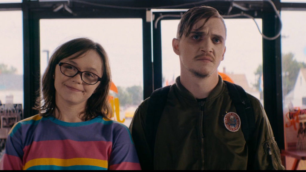 [FANTASIA FEST 2020] 'DINNER IN AMERICA' IS UNAPOLOGETICALLY HARSH, AND THRILLING