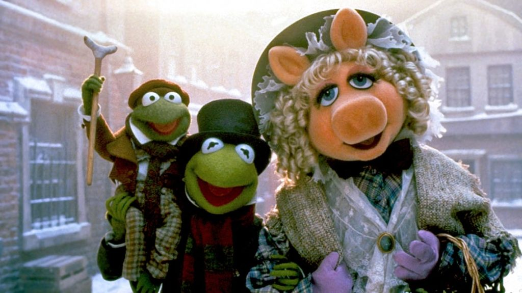 [TWELVE DAYS OF 'A CHRISTMAS CAROL'] DAY TWELVE — THE MUPPET CHRISTMAS CAROL (1992)