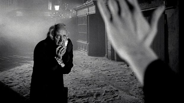 [TWELVE DAYS OF 'A CHRISTMAS CAROL'] DAY ONE — SCROOGE (1951)