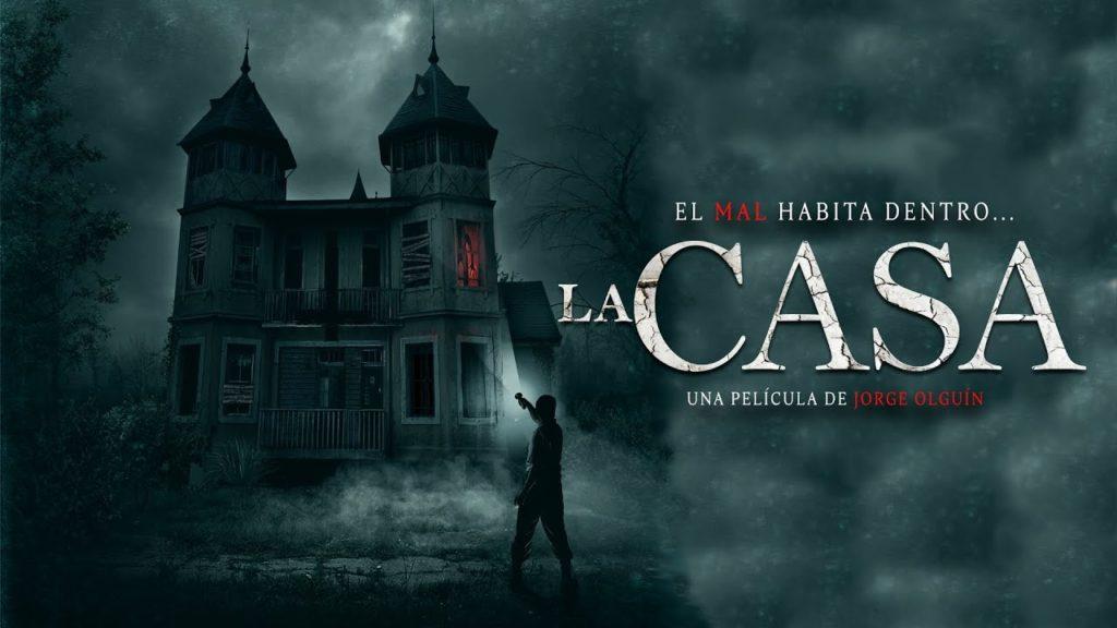 'LA CASA' (2019) IS A FASCINATING EXPERIMENT OF FORM