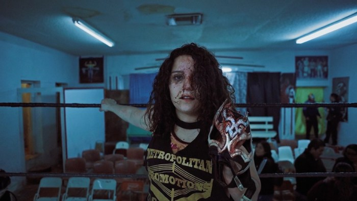 [SXSW 2021] LUCHADORAS LOOKS AT THE MANY BATTLES MEXICAN WOMEN ARE FIGHTING