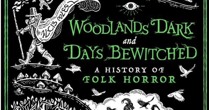 [SXSW 2021] 'WOODLANDS DARK & DAYS BEWITCHED' IS AN ESSENTIAL HORROR DOCUMENTARY