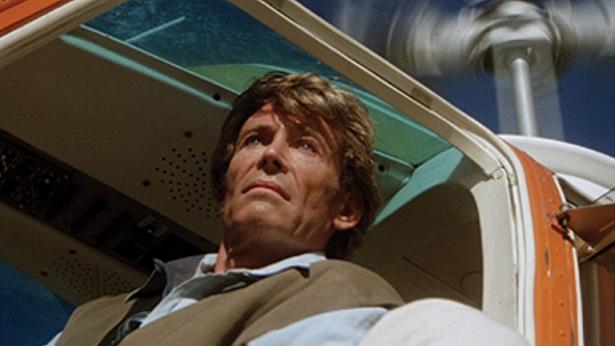 [REMEMBERING RICHARD RUSH] THE STUNT MAN (1980)