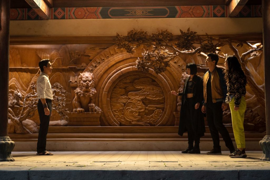 [Review] SHANG-CHI AND THE LEGEND OF THE TEN RINGS Shows the Possibilities and Shortcomings of the MCU