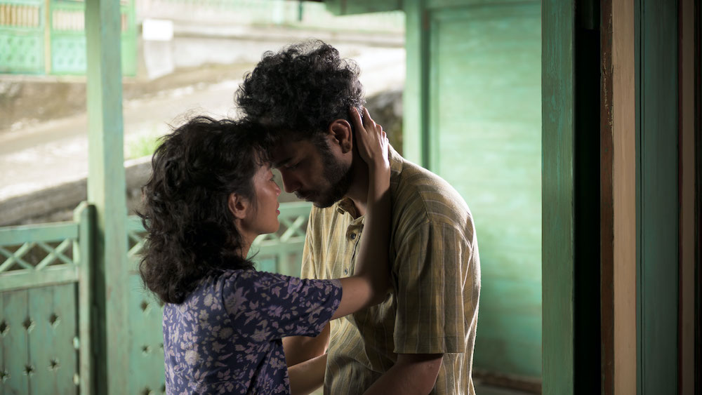[TIFF '21] 'VENGEANCE IS MINE, ALL OTHERS PAY CASH' IS A CHARMING, THOUGHT-PROVOKING ACTION THROWBACK
